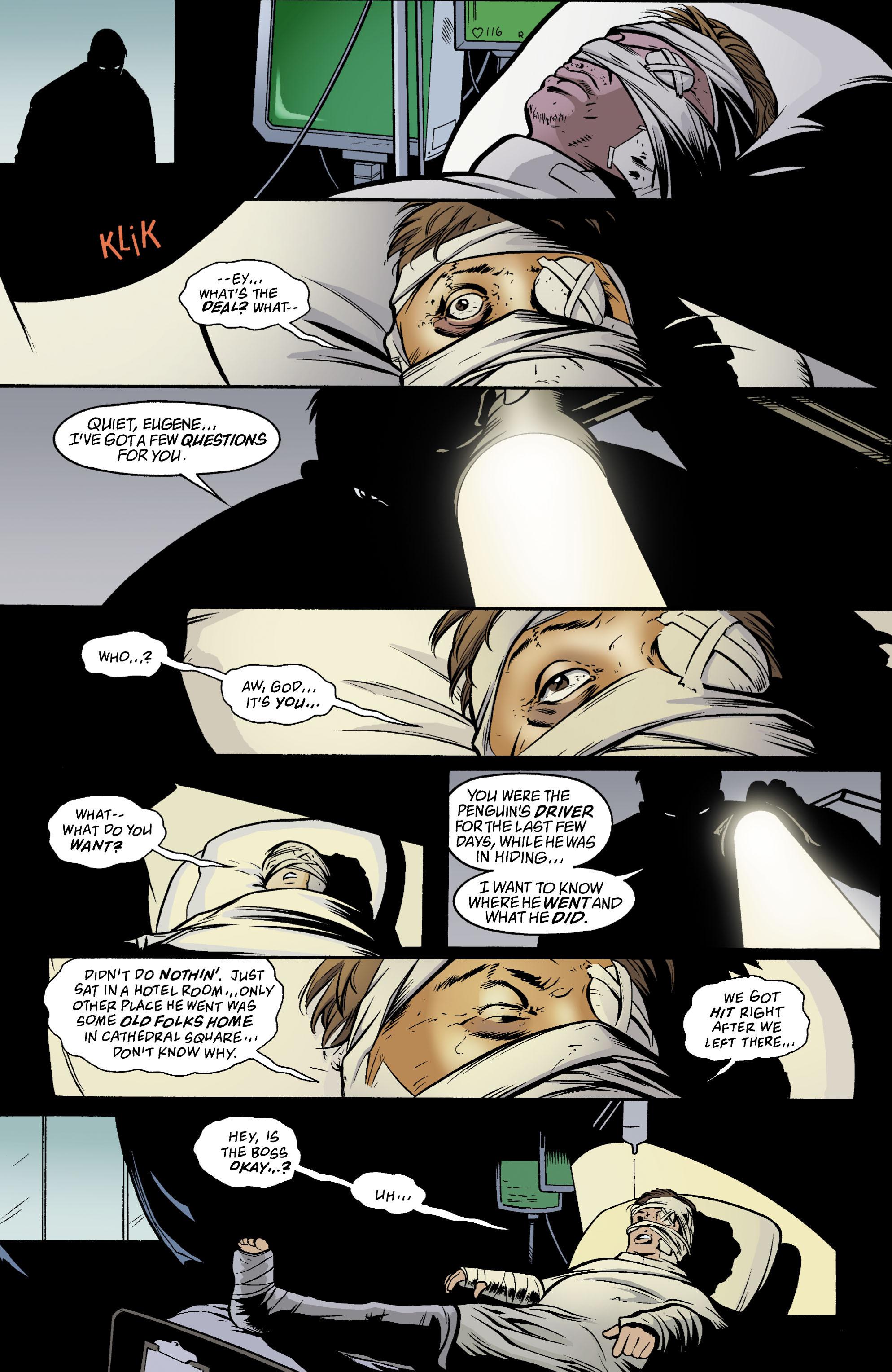 Detective Comics (1937) 779 Page 7