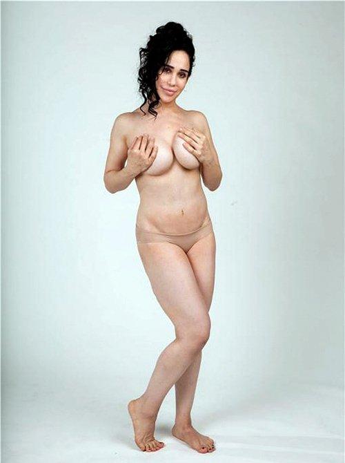 Octo Mom Nude 37