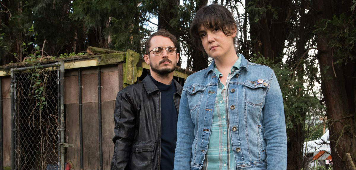 MOVIES: I Don't Feel at Home in This World Anymore - Review
