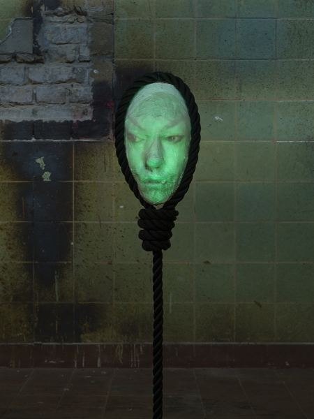 Nina Resl - Horror Vacui - 3-Kanal-Videoinstallation (2015)