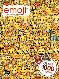 Emoji 1000 Stickers PDF