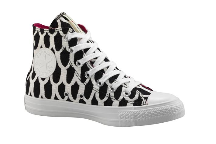 best service 87840 19955 Chaussures Converse présente une nouvelle collection en collaboration pour  la première fois avec MARIMEKKO culte label finlandais du design.