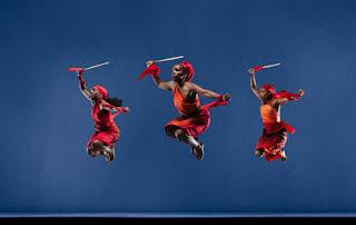 Rara Tou Limen, Haitian Dance Company