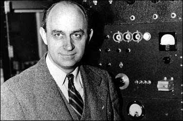 Image result for Enrico Fermi, 20 physicists who revolutionized our understanding of the world