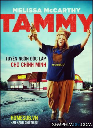 Nổi Loạn Cùng Tammy