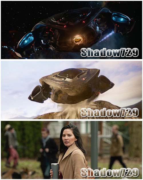 The Predator (2018) | El Depredador 720p H264 Dual Mega