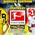 Agen Bola Terpercaya - Prediksi Borussia Dortmund vs VfB Stuttgart 8 April 2018