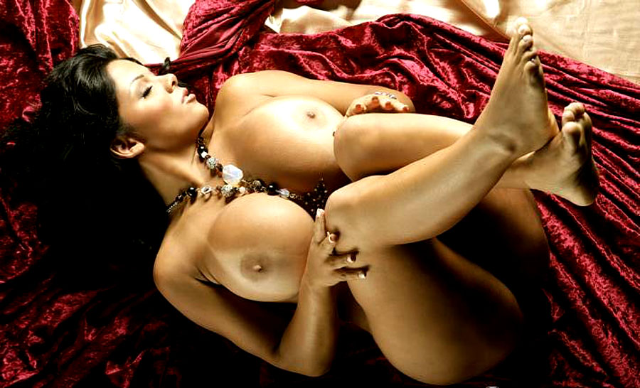 Sheyla hershey skin