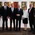 Em audiência, lideranças do PSB reforçam apoio a Temer