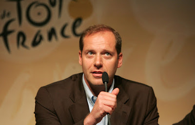 Christian Prudhomme tour de france vin chilien blog vin Beaux-Vins