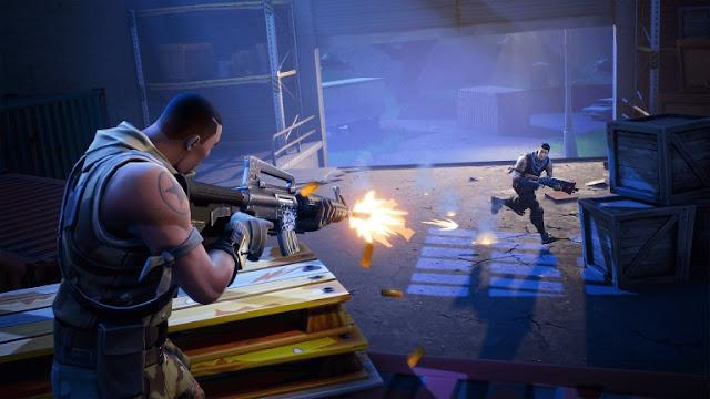 حزمة جديدة أصبحت متوفرة للعبة Fortnite بالمجان لمشتركي خدمة PlayStation Plus، إليكم تفاصيلها و رابط التحميل ..