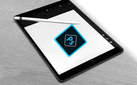 Adobe Photoshop llegará en el 2019 para iPad en version completa