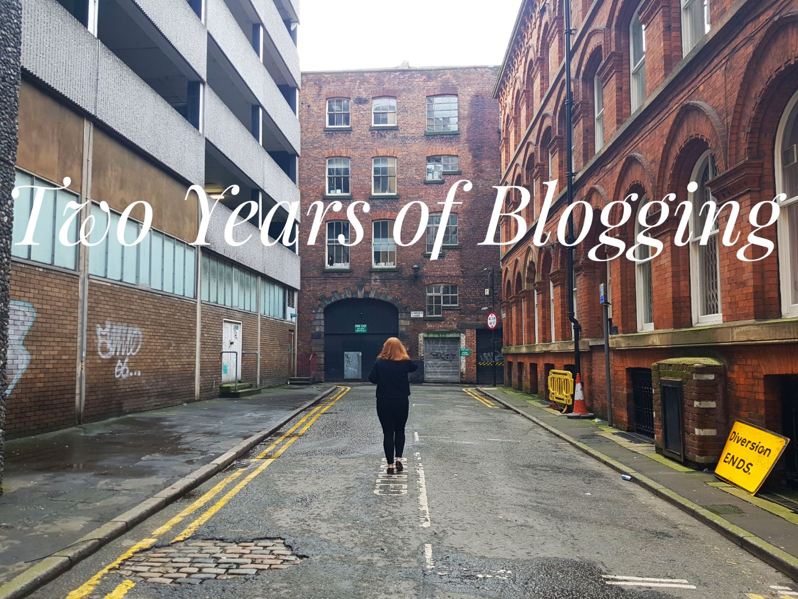 Two Years of Blogging and Saying Fuck You To The Trolls