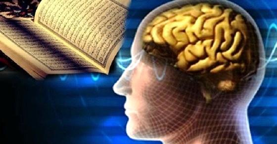 Subhaanallah.. Keajaiban Al Qur'An Sembuhkan Sel Otak Yang Rusak. Ini Penjelasannya