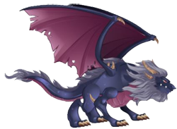 Dragón Aullido