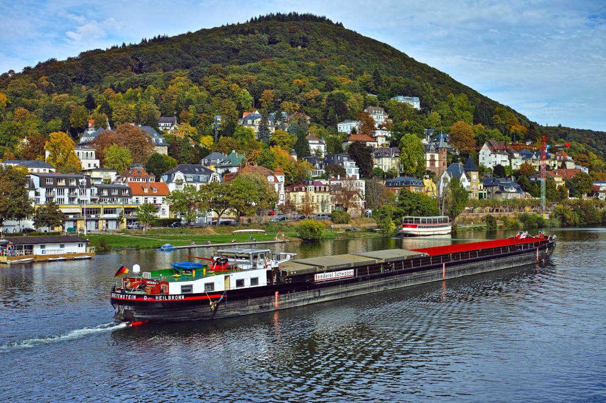 Sigma DP2 Merrill – Heidelberg