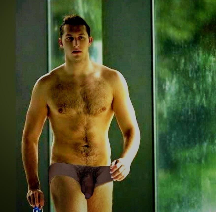 Ian Thorpe Naked 84