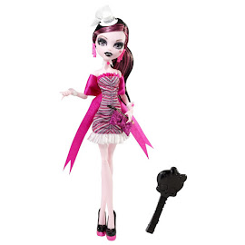 MH Dawn of the Dance Draculaura Doll
