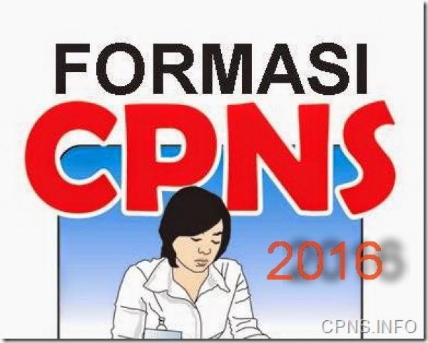 Bocoran Formasi CPNS Tahun 2016 - Acakacakadul