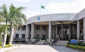 BISE Gujranwala Board Inter Result 2019 - Bisegrw.com 11th and 12th results