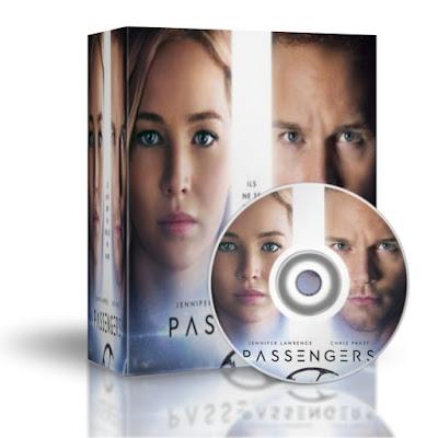 Passengers 2016 Hd-BluRayMp4-1080p-Español y Ingles