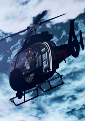 Free Download GTA V Maibatsu Frogger Pack (Civilian, FIB, and Trevor Frogger) Mod for GTA San Andreas.