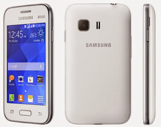 Samsung Galaxy Young 2 SM-G130