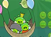 Bad Piggies 4 Super Adventure
