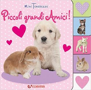 Piccoli Grandi Amici! Di Gruppo Edicart Srl PDF