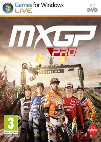MXGP PRO (2018) PC Full Español
