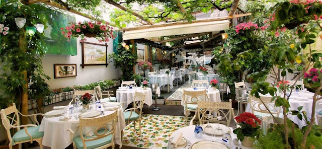 Restaurante L'Antica Trattoria em Sorrento