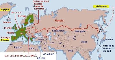 Euro-Siberia