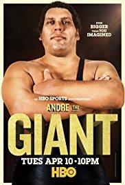 Watch Andre the Giant Online Free 2018 Putlocker