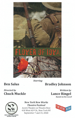 Flower Of Iowa Program