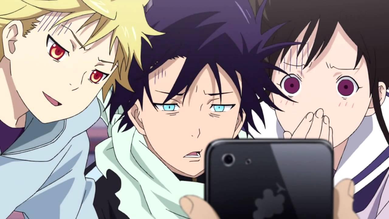 Anime noragami season 3 tanggal rilis plot info terbaru