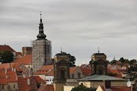 Kostel sv. Václava/The St. Václav Chruch