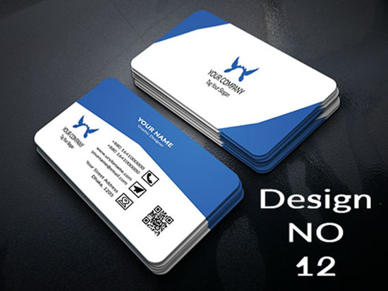 unique business card design ideas fashion business cards