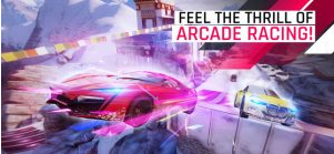 Asphalt 9 Legends Apk Data for on android