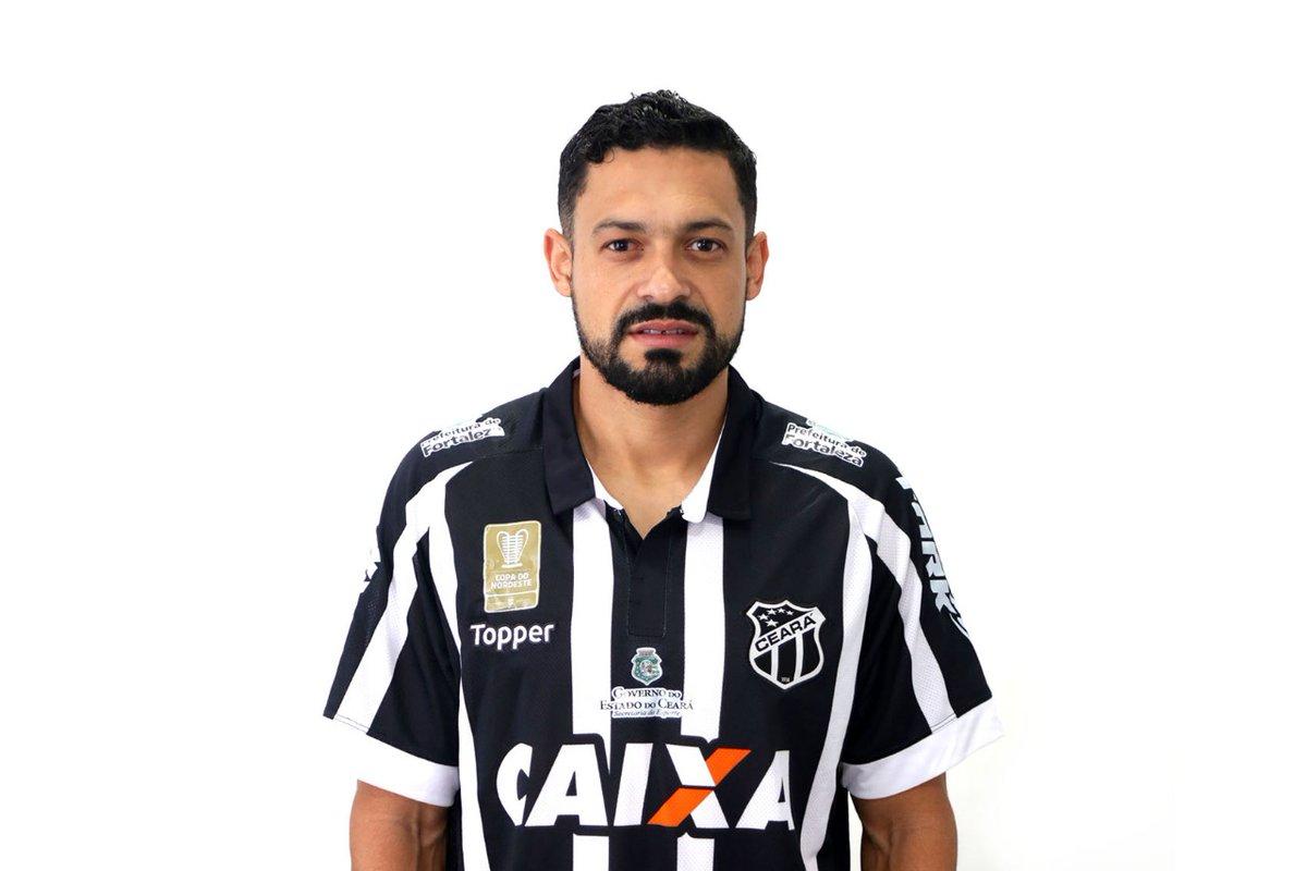 Ceará contrata Samuel e Eder e quer mais três bb5d912c3d2ed