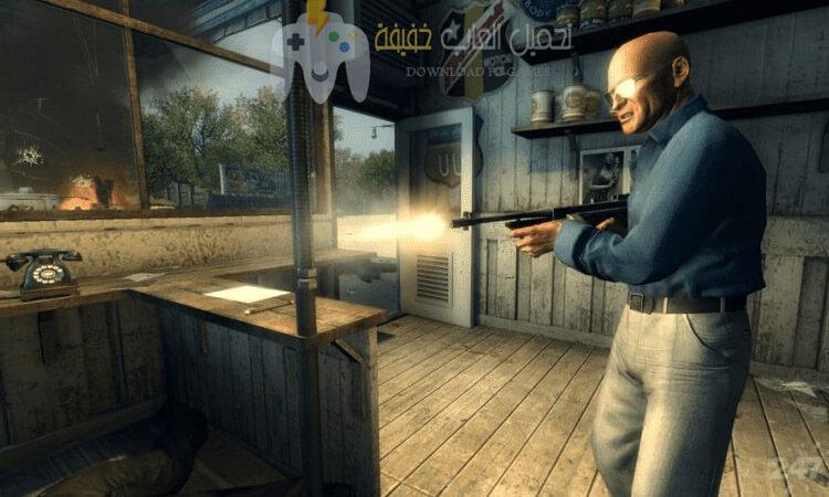 تحميل لعبة مافيا Mafia 2 برابط مباشر