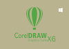 Download CorelDraw X6 Full Version Keygen