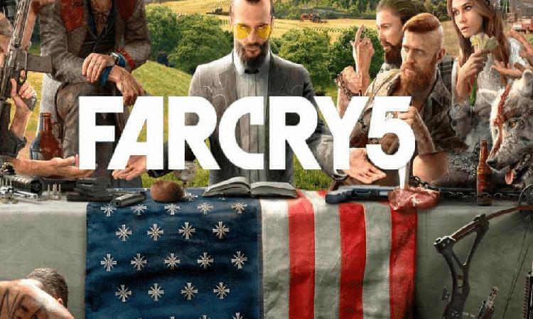 تحميل لعبة Far Cry جميع الإصدارات برابط مباشر