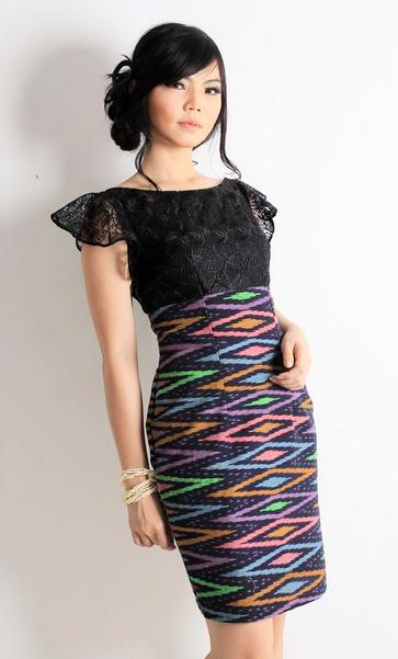 Kumpulan Inspirasi Kebaya Modern Untuk Remaja Grosirkebaya Net