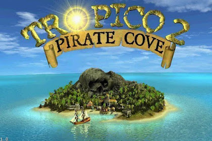 Free Download Game Tropico 2 for Computer PC or Laptop