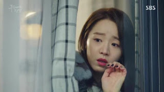 Sinopsis The Legend of the Blue Sea Episode 13 - 2