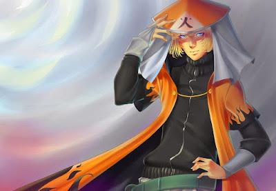 Kumpulan Gambar Naruto Terbaru