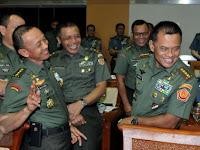Fitnah Wanita ke Panglima TNI, Terungkap Kerjaan Jokower dan Ahoker