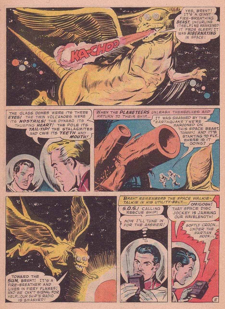 Read online World's Finest Comics comic -  Issue #156 - 31