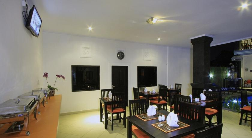Kubu Anyar Hotel 15