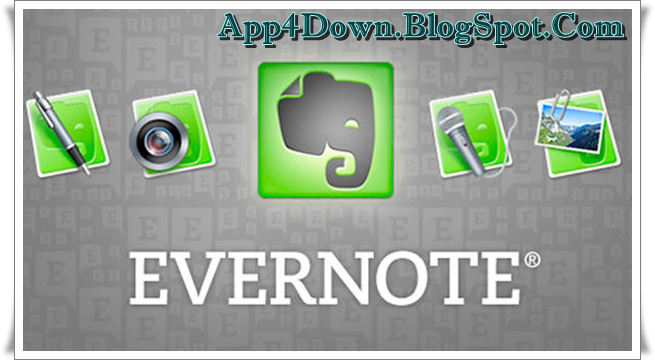 Evernote 6.0.12 For Windows Full Update Download